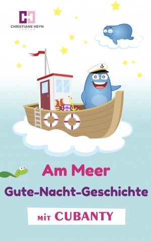 E-Book-Cover-Cubanty-Am-Meer
